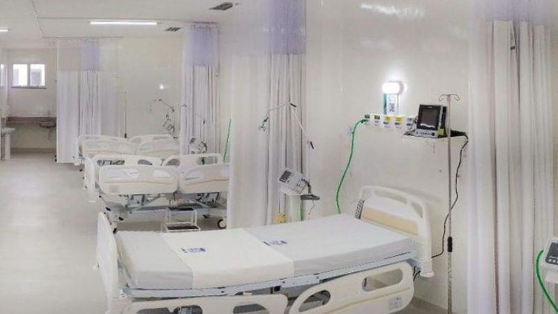 Ministério da Saúde habilita leitos de UTI's de Paulo Afonso para Covid-19