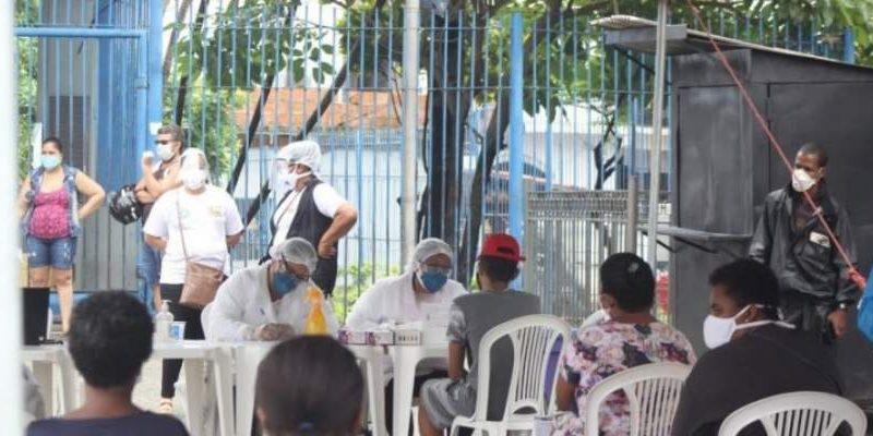 Bahia registra 31 óbitos e 2.598 novos casos de Covid-19 nas últimas 24 horas