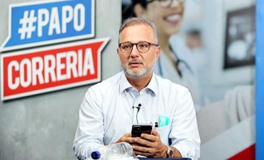"""Covid-19: """"São 16 meses para vacinar o país inteiro"""", diz secretário de Saúde"""