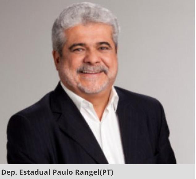 Paulo Afonso tem olhar especial do governador, diz Paulo Rangel