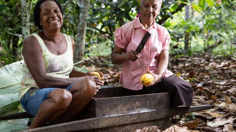 Apoio à agricultura familiar amplia horizontes para a mulher e o homem do campo na Bahia