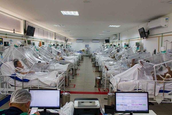 Nova variante amazônica do Coronavirus é ameaça real e governo da Bahia emite alerta