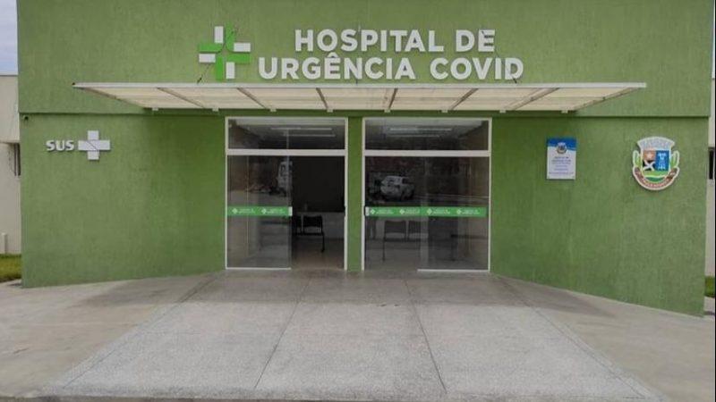 Ato simbólico nesta quarta-feira (20), marca o início da vacinação contra a covid-19 em Paulo Afonso