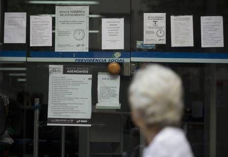 INSS mantém até março pagamento de benefícios mesmo sem prova de vida