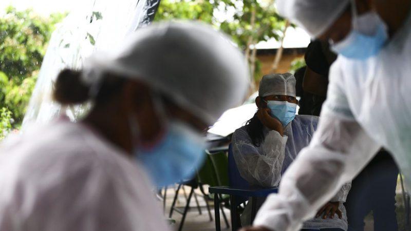 Bahia registra 2.854 casos da Covid-19 nas últimas 24h; só em Paulo  Afonso mais 72 pessoas infectadas