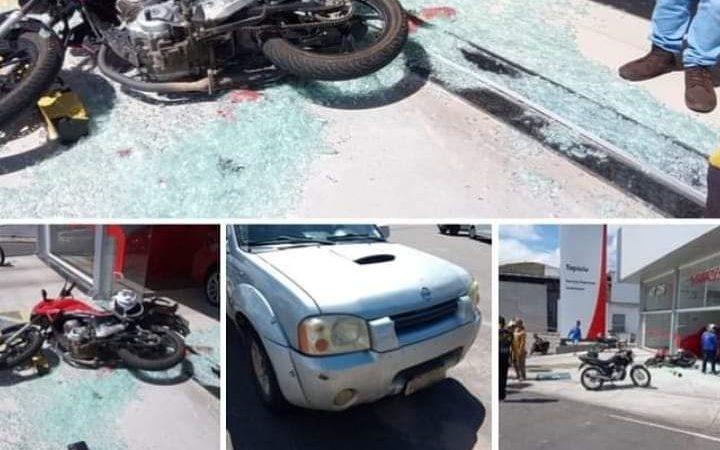 Paulo Afonso: GTRAN registra 36 acidentes de trânsito no período de 24 de dezembro à 3 de janeiro