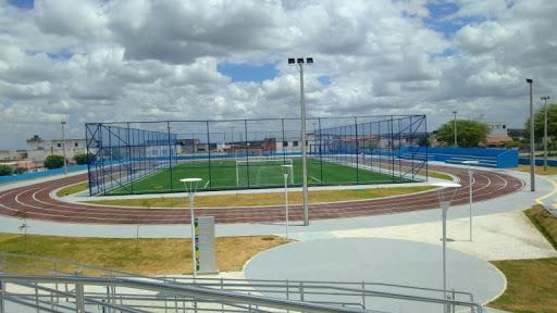 Paulo Afonso ganhará complexo poliesportivo e educacional