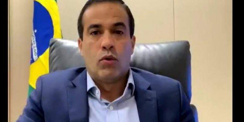 Bruno Reis avisa que anunciará novas medidas de isolamento ao lado de Rui Costa nesta quinta-feira (25)