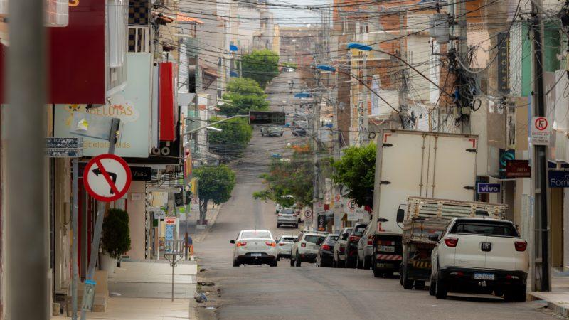 Novo decreto da prefeitura de Paulo Afonso estende horário de atendimento de comércio  e academias