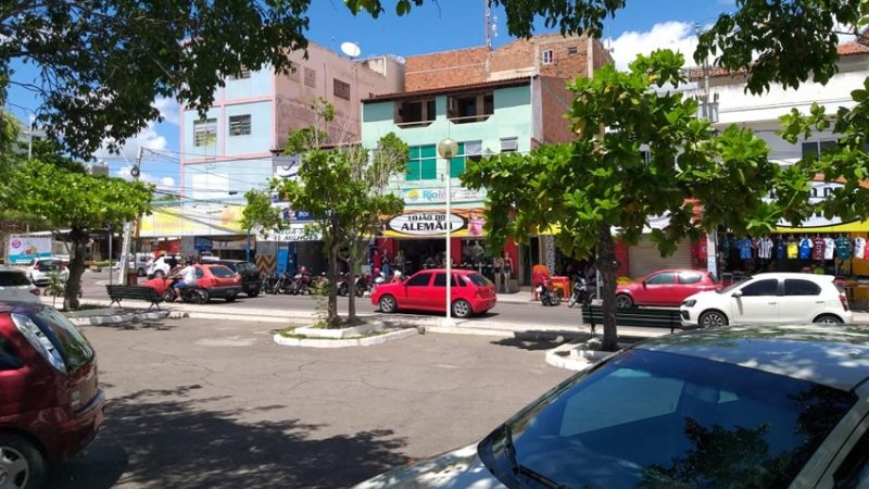 Novas medidas restritivas: saiba o que poderá funcionar na Bahia de sexta a segunda