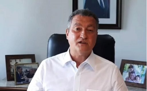 A Bahia pode ter lockdown total, segundo governador